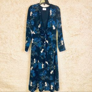 Aritzia Dresses - Wilfred AUBAGNE DRESS Women's SZ:6!